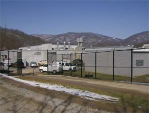 Figure 1 Western Virginia Regional Jail