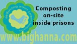 GreenPrisons Is Pleased To Welcome The Big Hanna Composter