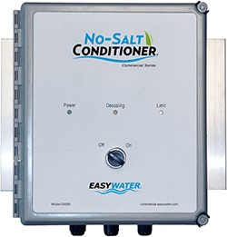 EasyWater No Salt Conditioner