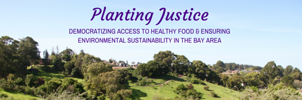 Planting Justice - Kickstarter Campaign for Expansion