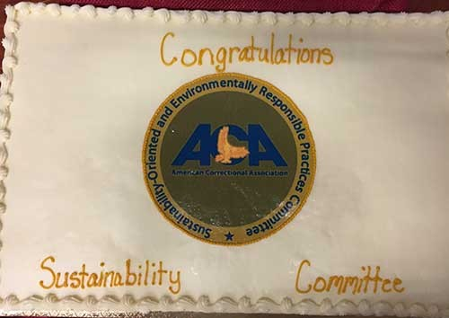 ACA's Winter Conference Marks a Milestone for Sustainability